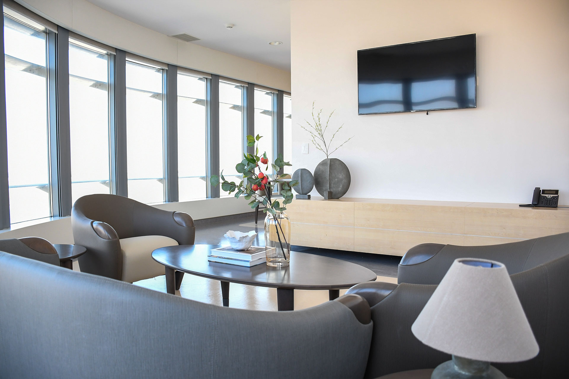 VIP Suite - Family and Guest Room